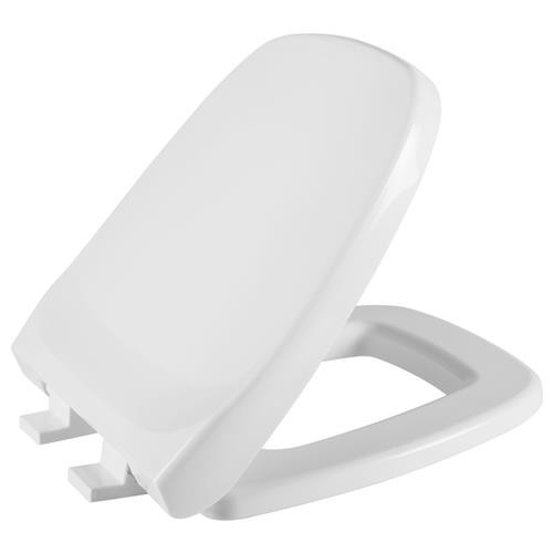 Assento Soft Close Fit Versato Branco Astra