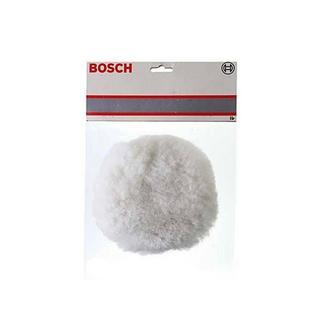 Boné de Pele Branco Bosch