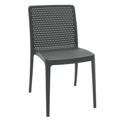 Cadeira Isabelle 92150/009 Preto Tramontina