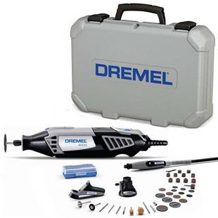Dremel Microrretifica 4000 3/36 220V Bosch