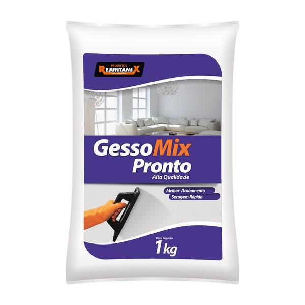 Gessomix 1kg Rejuntamix