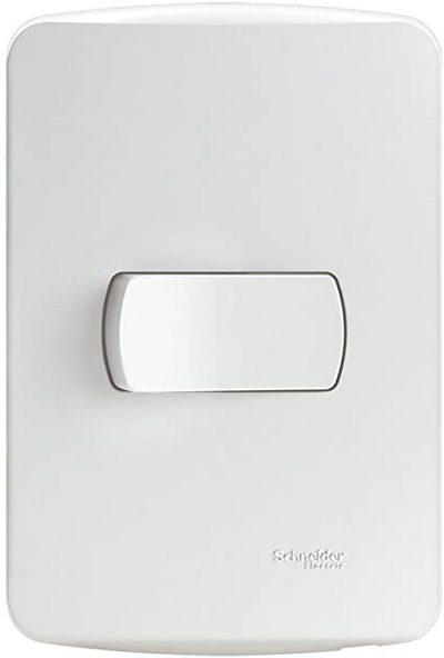 Interruptor Intermediário 10A 250V S3B62050 Branco Schneider