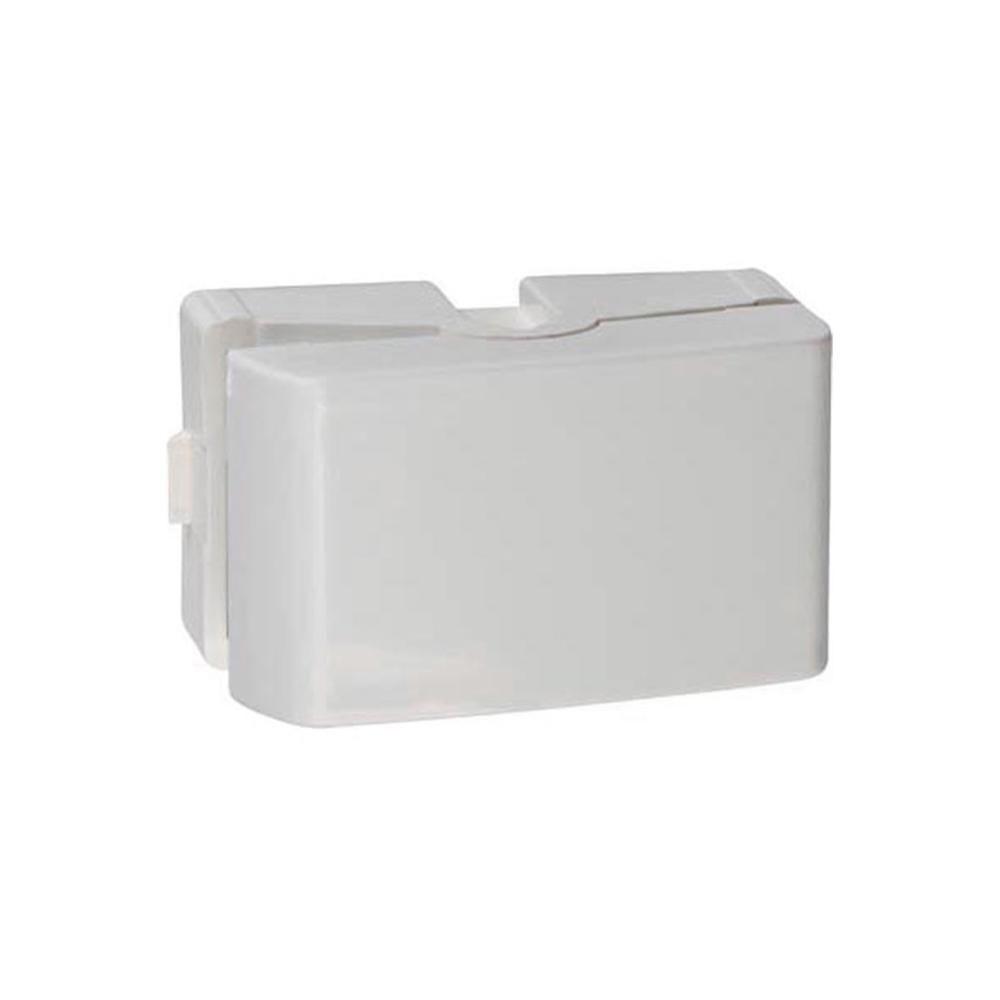 Interruptor Intermediário 10A Lunare Decor 045171 Branco Schneider