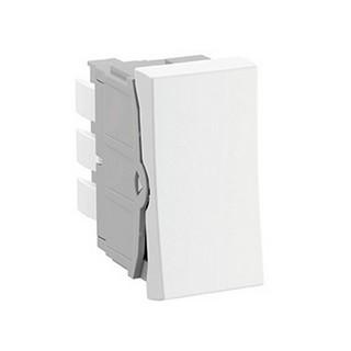 Interruptor Paralelo 1 Módulo 611001 Plus Pial