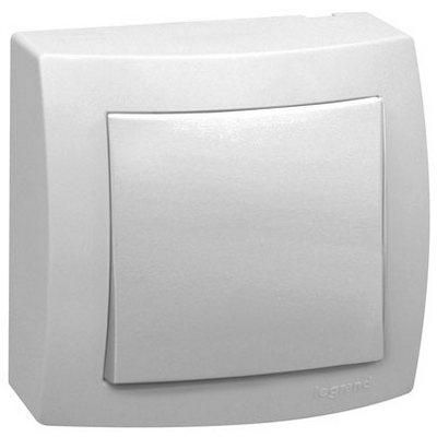 Interruptor Paralelo Sistema X 675001 Pial