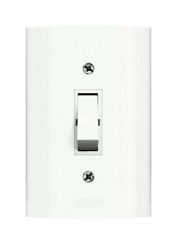 Interruptor Simples 10A Dunas 2012 4x2 Romazi