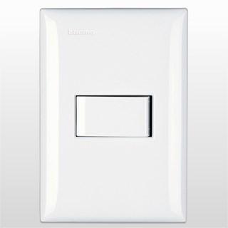 Interruptor Simples Thesi M2001 Pial
