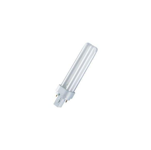 Lâmpada Dulux D/E 26W/827 10x1 Osram