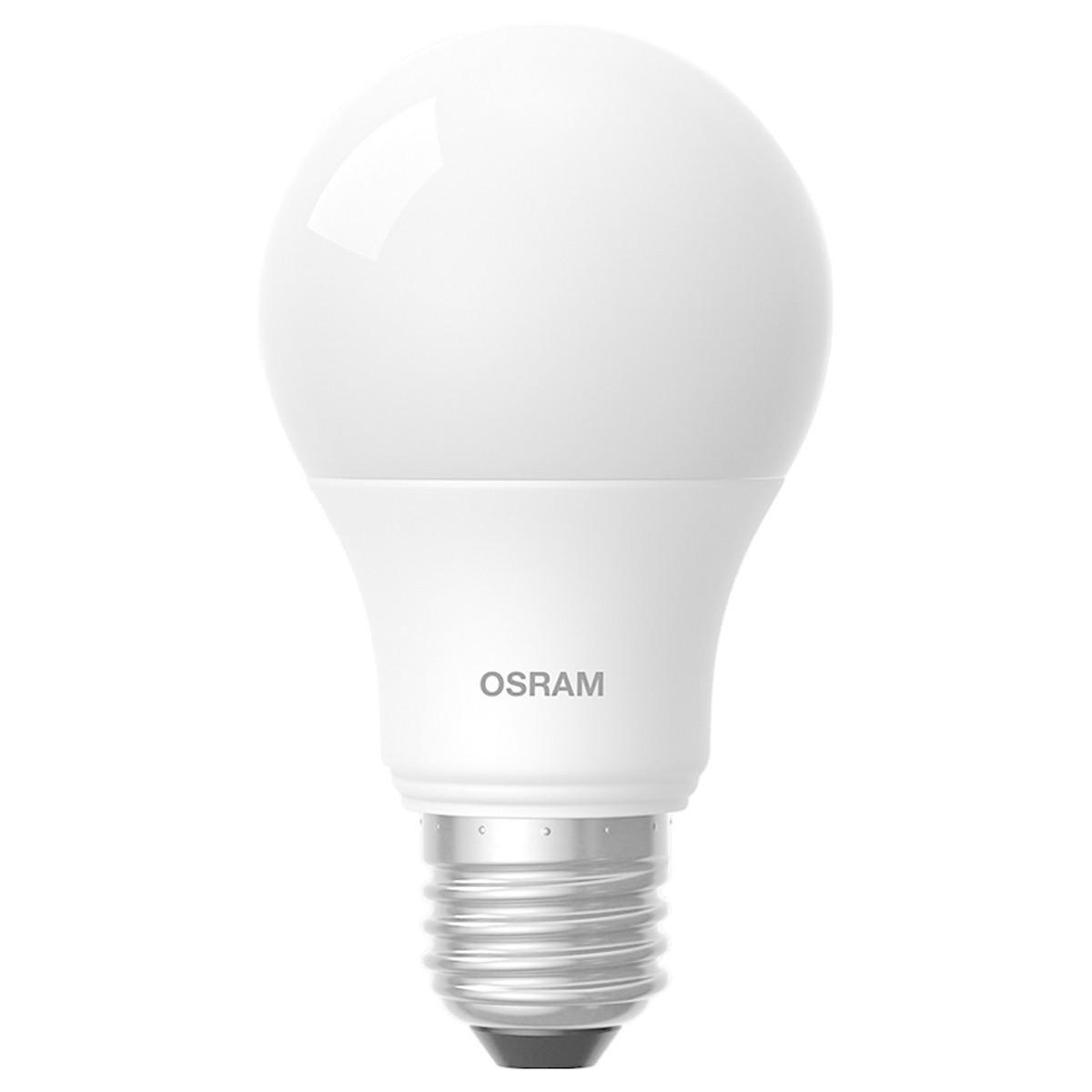 Lâmpada Led CLA40 6W/600L E27 G2 3000K Bivolt Osram