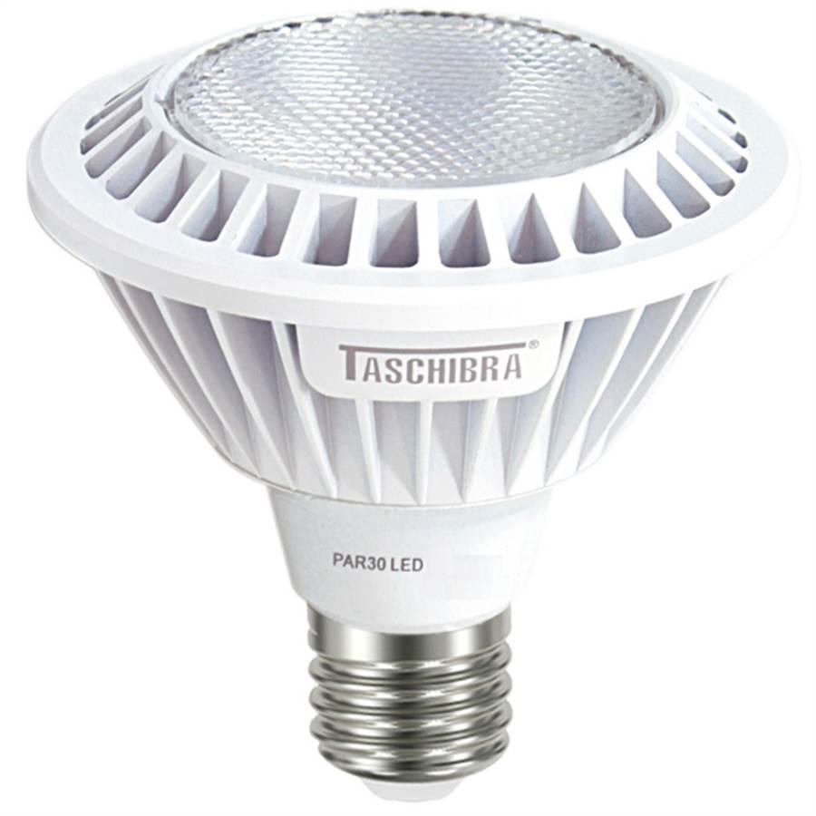 Lâmpada Led PAR30 13W 3000K E27 15585 Taschibra