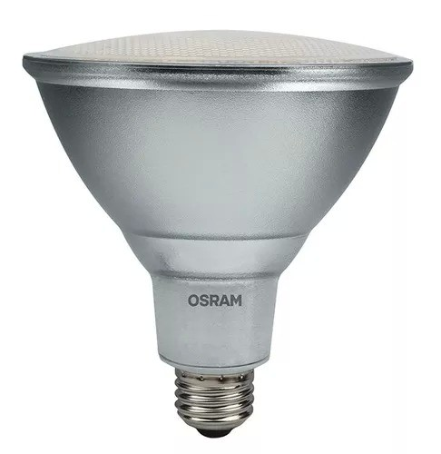 Lâmpada Led Superstar PAR38 15W/830 100-240V IP65 Osram