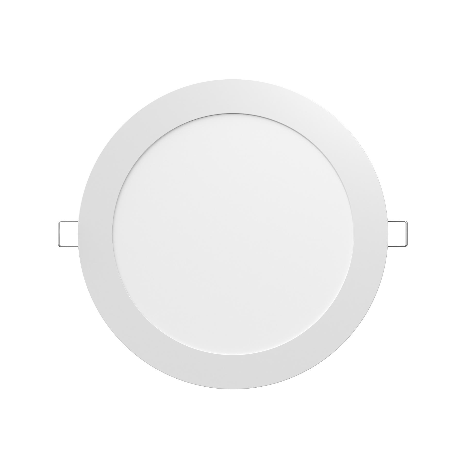 Luminária Ledvance Insert 12W/830 Redonda 100-240V Osram