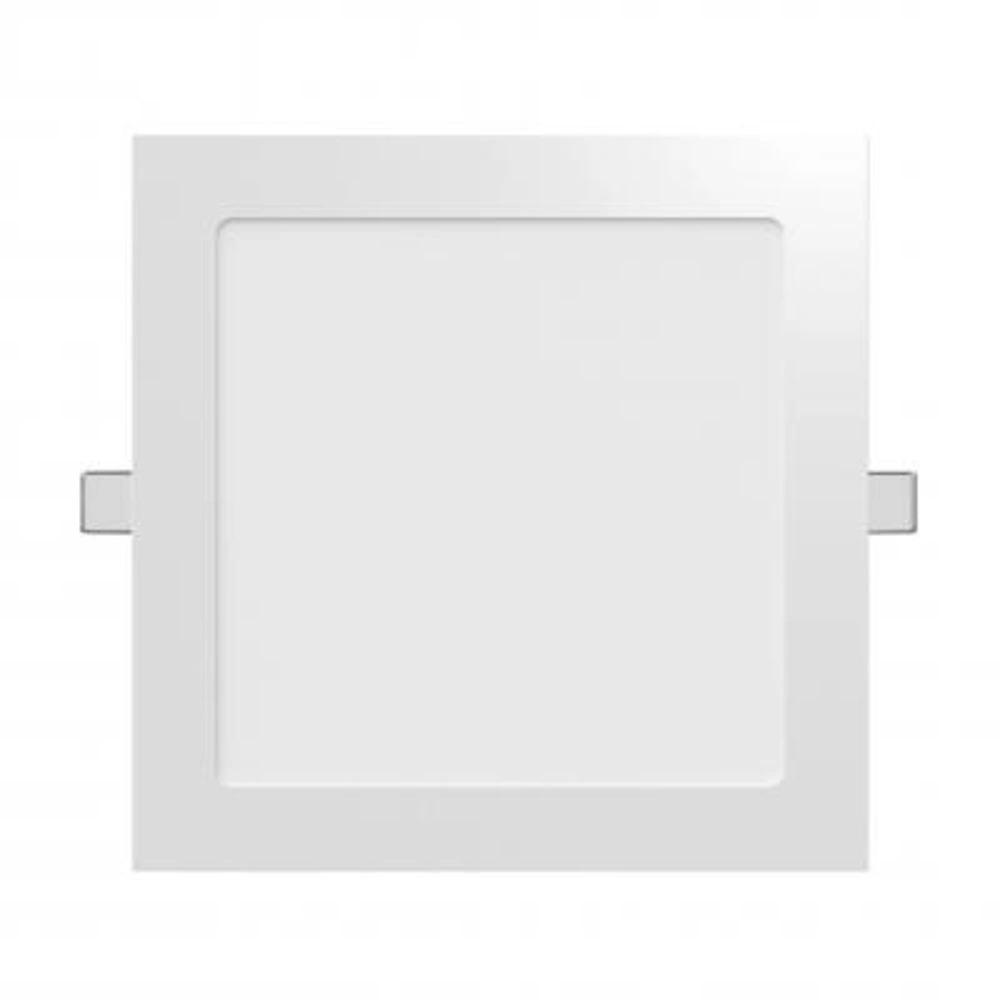 Luminária Ledvance Insert 12W/865Quadrada 100-240V Osram