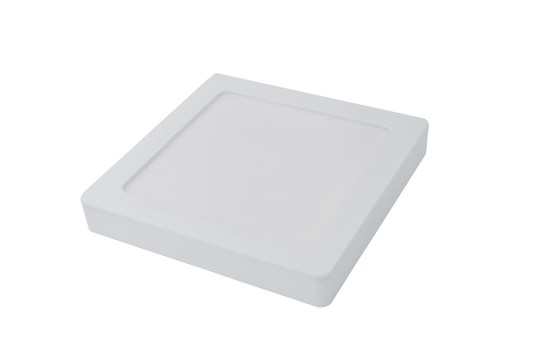 Luminária Ledvance Slim Plafon Quadrada 15W850 Osram