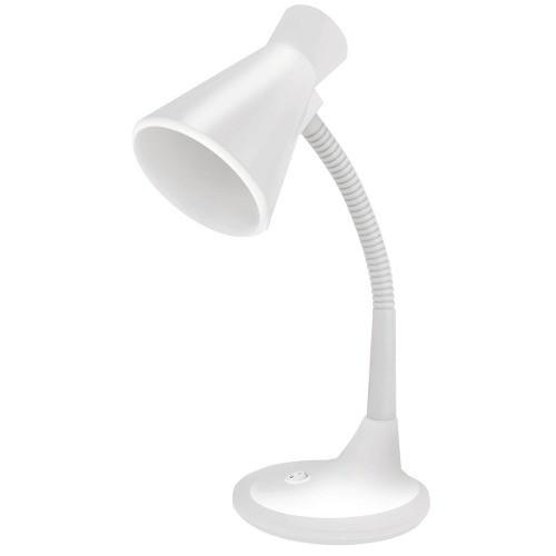 Luminária Mesa TLM03 E-27 15W 15037 Branco Taschibra