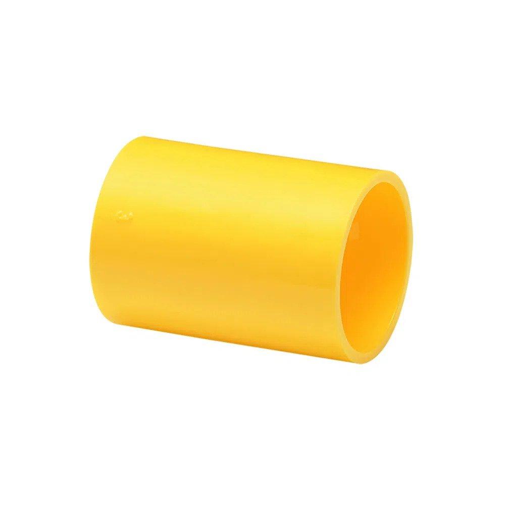 Luva Pressão Eletroduto Flexível 25mm Amanco