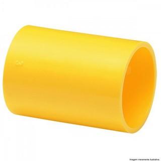 Luva Pressão Eletroduto Flexível Corrugado 32mm Amanco