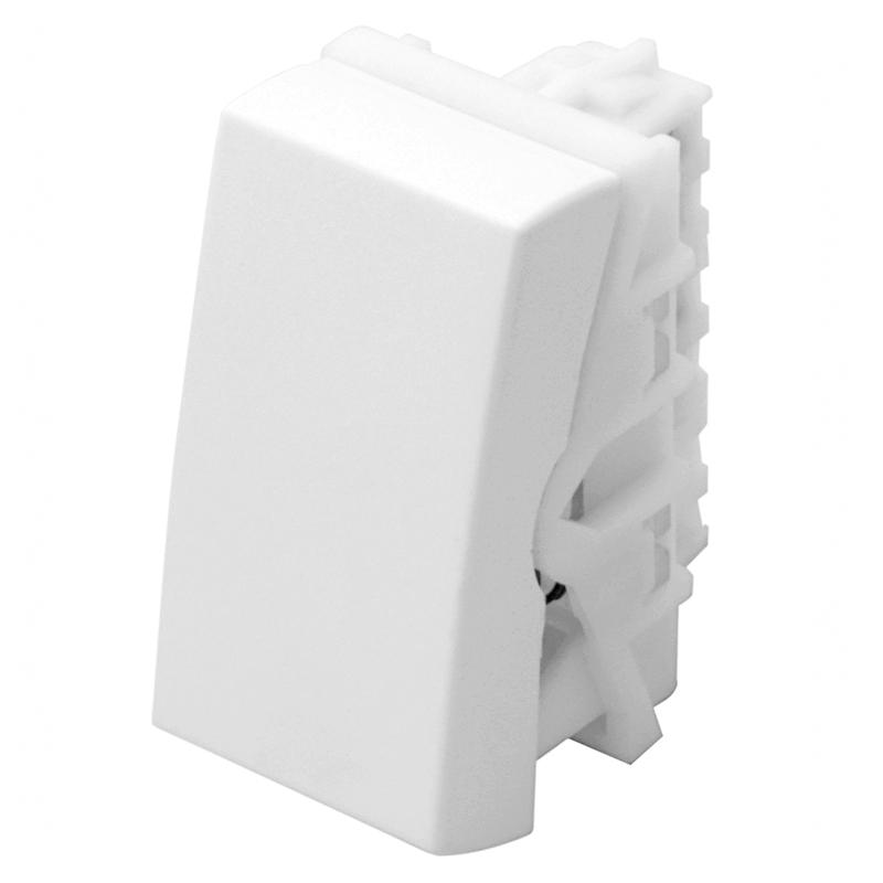 Módulo Interruptor Evidence Simples 16A 250V 10128643 Fame