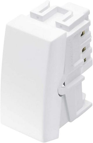 Módulo Interruptor Simples 10A Habitat 6120503 Fame