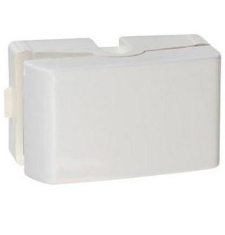 Módulo Interruptor Simples Lunare 45101 Branco Schneider