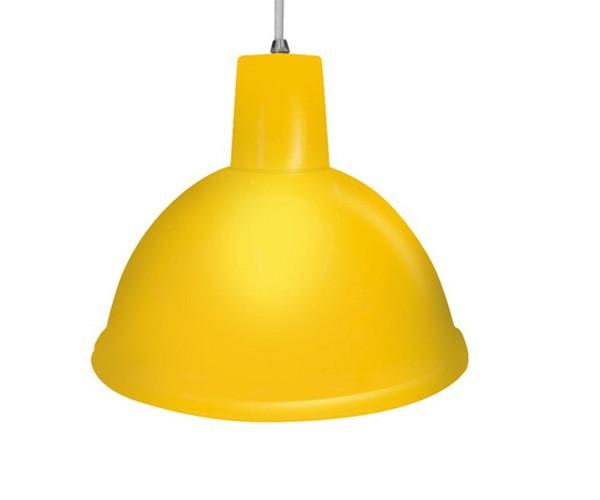 Pendente Design TD-820 14499 Amarelo Taschibra