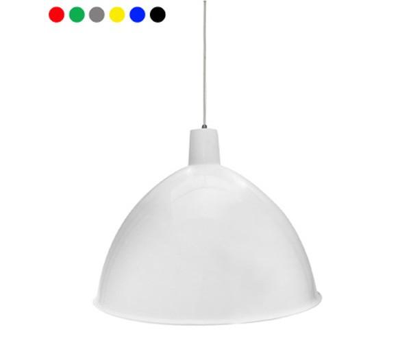 Pendente Design TD-822 14417 Branco  Taschibra