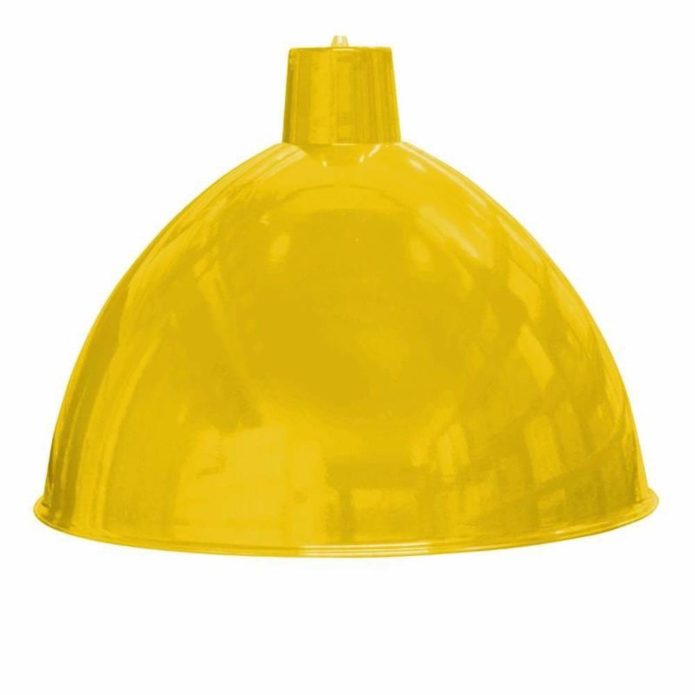 Pendente Design TD-822 14511 Amarelo Taschibra