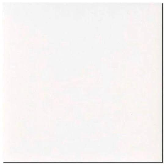 Piso Cerâmico Quartzo A Caixa 2,30m² 46x46cm Branco Cerbras