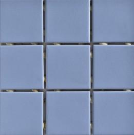 Revestimento Cerâmico Cristal Piscina A Caixa 1,80m² 10x10cm Elizabeth