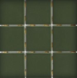 Revestimento Cerâmico Lux A Caixa 1,80m² 10x10cm Musgo Elizabeth