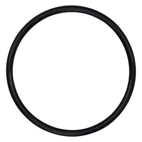 Anel o-ring BN, Da tampa da valvula de ar, 4