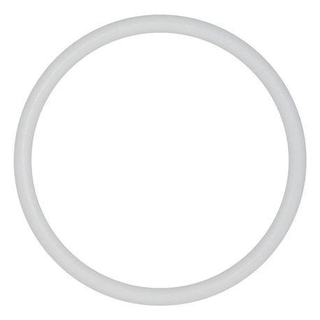 Anel o-ring PTFE, Do assento, 8  - Allflow