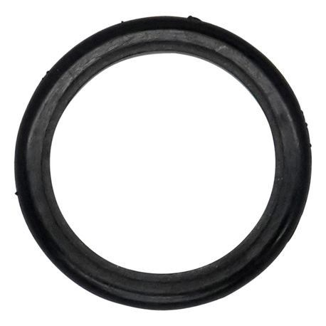 Anel o-ring PTFE, Do bloco central, T2  - Allflow