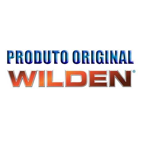 Contador de pulso Eletrônico, Wilden, PCM I,