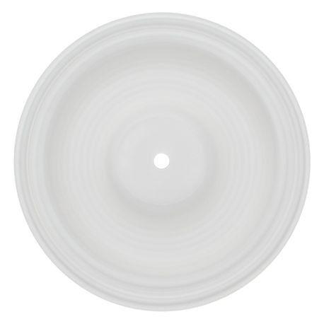 Diafragma, primario, full flow, teflon, 8