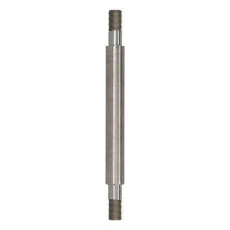 Eixo Pro-flo, rubber/fft, para diafragmas 08-1022/1031/1040  - Allflow