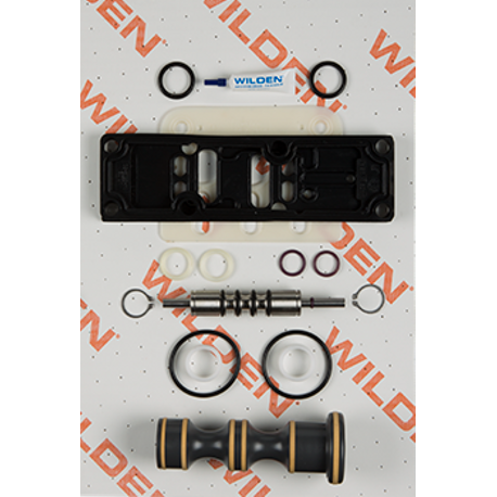 "KIT, AIR, PS/3-4""/C/M/M  - Allflow"