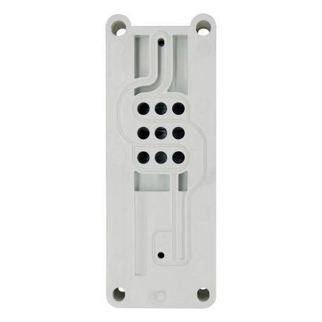 Valvula de ar PP, P4/P8  - Allflow