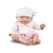 BONECA ROMA BABIES H VACINA 5069