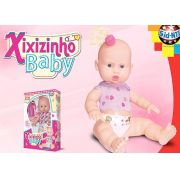 BONECA XIXIZINHO BABY 990