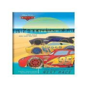 CADERNO CD CARROS 10X1 200F 8401