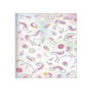 CADERNO CD COST UNIV BLINK 80F 291838