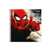 CADERNO CD SPIDER MAN 10X1 160F 308226