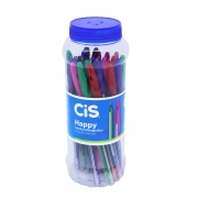 CANETA CIS HAPPY 0,7MM 1036