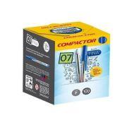 CANETA COMPACT 07 100P PT 851004