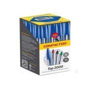 CANETA COMPACT TOP 2000 50P VM 13002