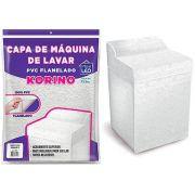 CAPA PARA MAQUINA DE LAVAR KORINO G 740