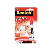 COLA 3M SCOTCH BOND 3G 884 1 PEÇA HB24202