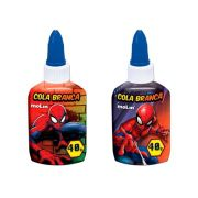 COLA BCA MOLIN 40G SPIDERMAN 12186