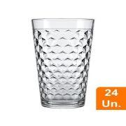 COPO SM MARROCOS LONG DRINK 350ML 24 PEÇAS 2645